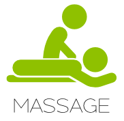 icon massage